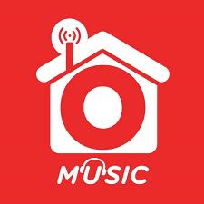 selain mengakomodir internet rumah, indihome juga memiliki layanan untuk mendengarkan musik