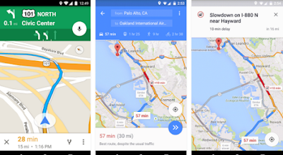 Google Maps Apk v9.44.0 Terbaru 2017 Full Version