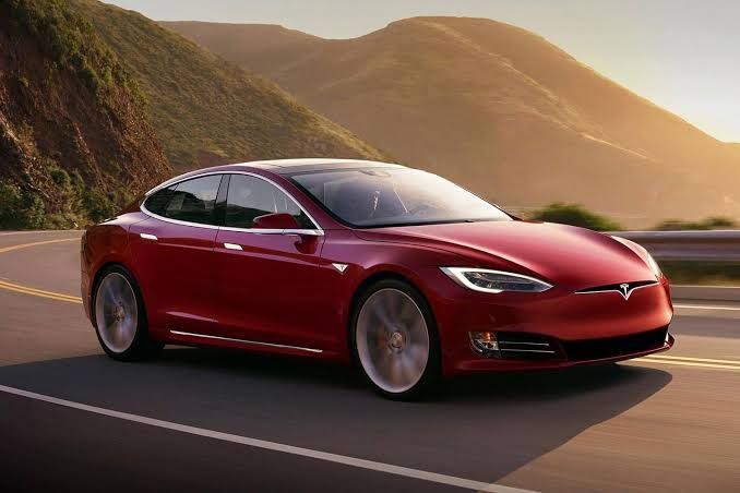 Online study point - Tesla, Autopilot
