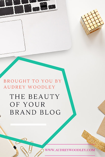 The Beauty of Business Blog