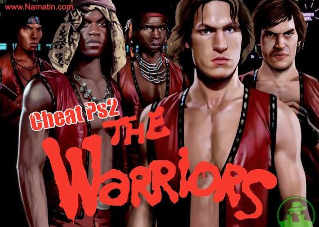 cheat the warrior