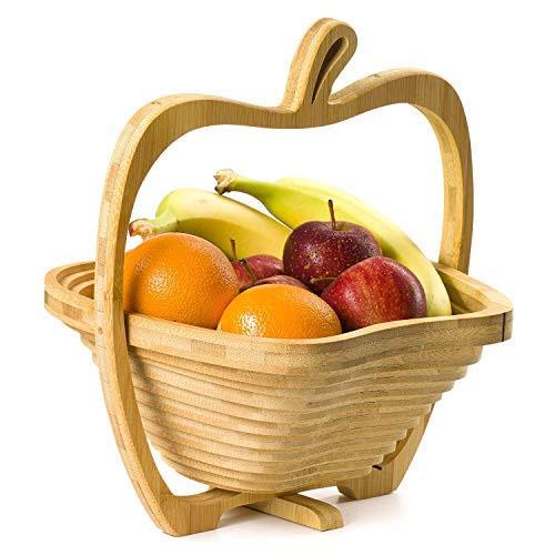 dried fruit basket