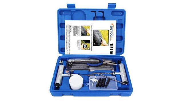 Grit Performance Repair Kit