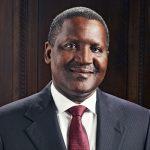 Dangote loses over N25billion