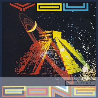 Gong - 1974 - You