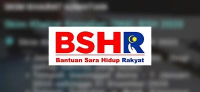 Tuntutan Skim Khairat Kematian BSH 2020 Borang (SKK)