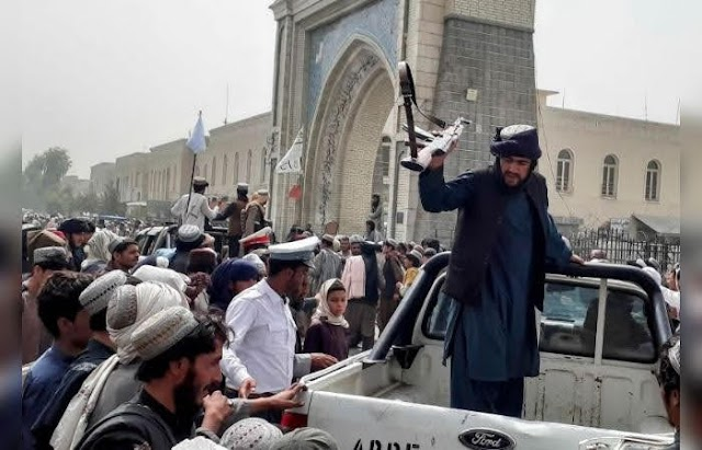 Jorge Elías Castro Fernández explica por qué pudiese continuar la guerra en Afganistán