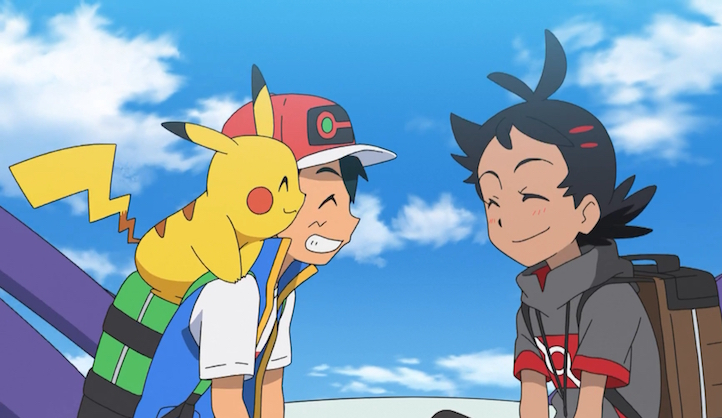 Download Pokemon (2019) Episode 30 Subtitle Indonesia
