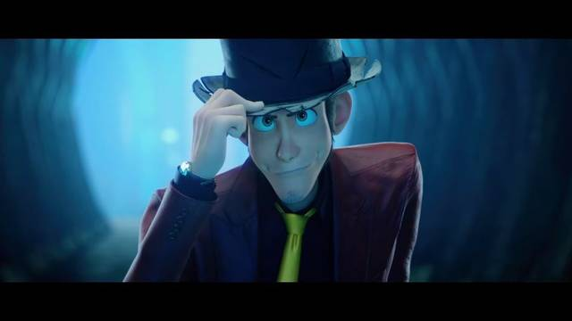 Primer trailer de la película en CGI de Lupi III