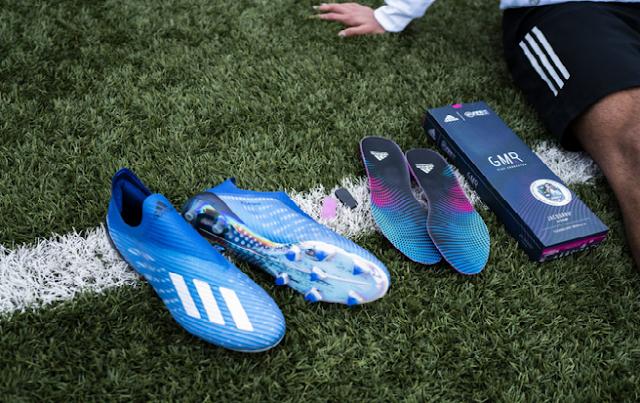 Football dans la vie réel pour améliorer votre joue