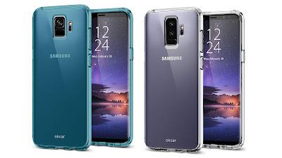 Harga Dan Spesifikasi Resmi Samsung Galaxy S9 Dan S9+