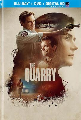 The Quarry 2020 BD25 LATINO