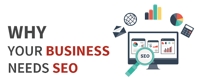 Why Your Business Needs An SEO