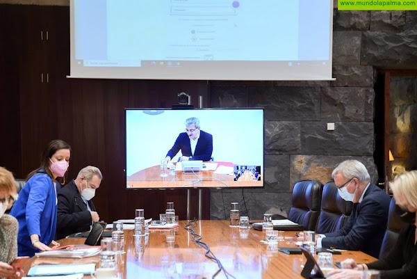 Canarias fue la CCAA que más rápido pagó a sus proveedores entre enero y octubre de 2020
