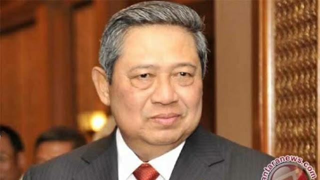 SBY Harus Ambil Alih Kepemimpinan AHY, Ini Alasannya..