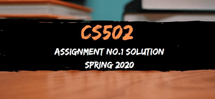cs502