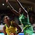 Brasil perde e fica de fora da Olímpiada no basquete feminino