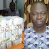 $2.1m seized cash: Ex-NHIS boss appears before EFCC