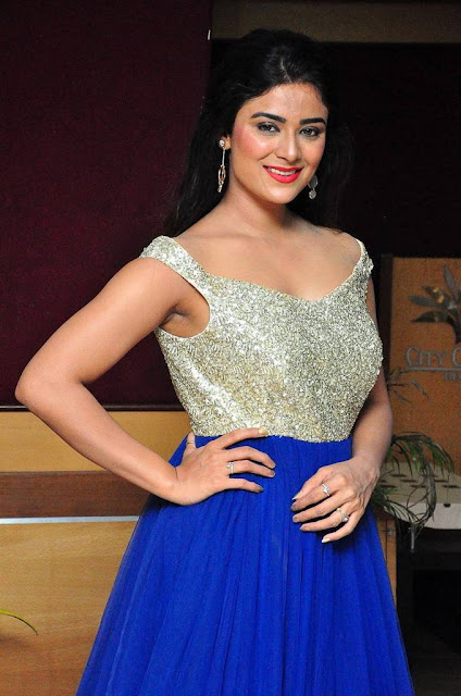 Priyanka Sharma Latest Hot Photoshoot Image Gallery Actress Trend