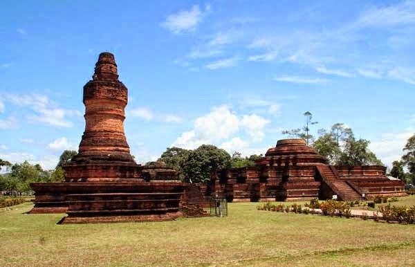 37 Tempat Wisata Di Riau Yang Terkenal