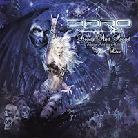 Doro - Earthshaker Rock (live at Wacken)