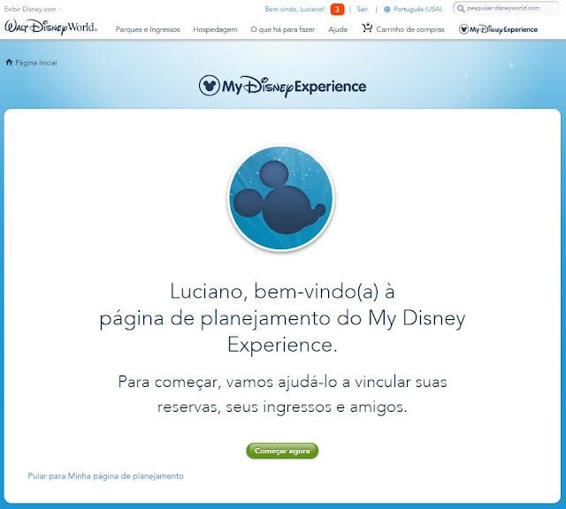 Como funciona o FastPass+ nos parques da Disney.