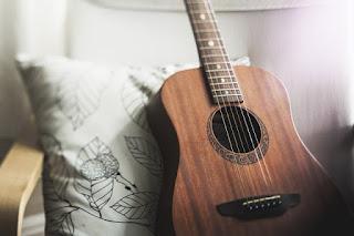 Proses Belajar Gitar
