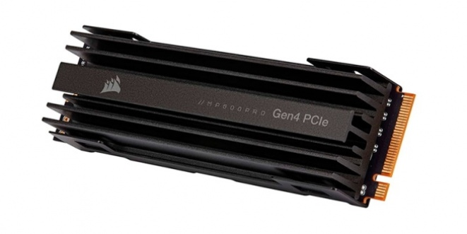 Corsair Force MP600 PRO 7GBps