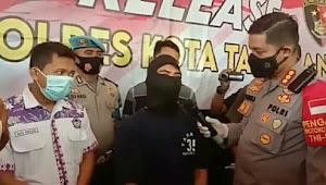 Luarbiasa, Polisi Cepat Tangkap Pelaku Kekerasan Pada Anak Dibawah Umur di Tangerang