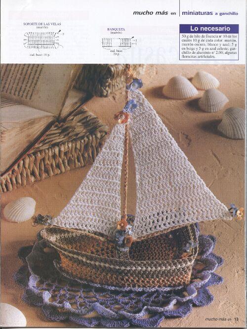 como-tejer-velero-crochet