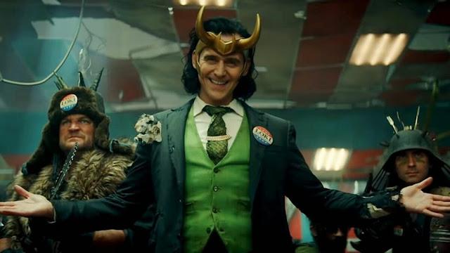 Análise Crítica – Loki