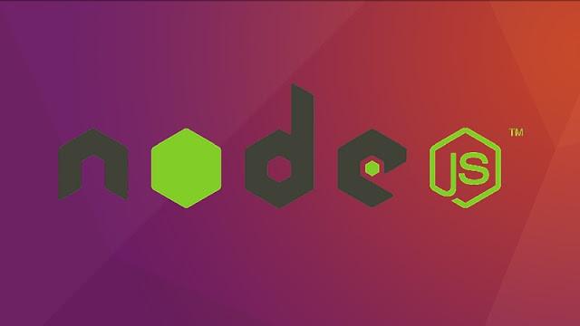 طريقة تثبيت Node.js على نظام أوبنتو