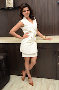 Samantha dazzling in white at 24 event-thumbnail-9
