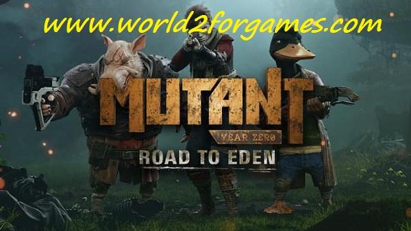 تحميل لعبة Mutant Year Zero Road to Eden للكمبيوتر
