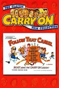 Watch Carry On Follow That Camel Online Free in HD