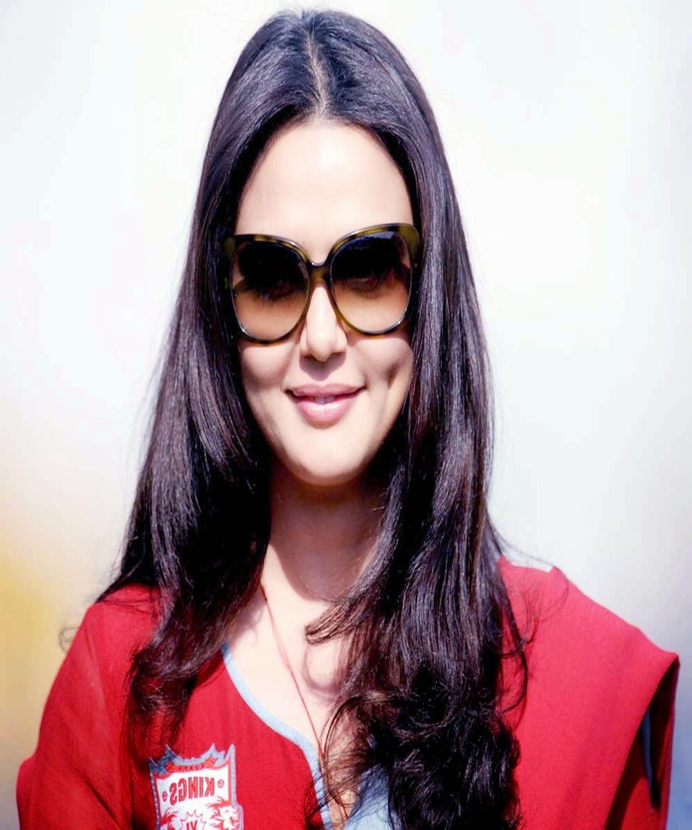Preity Zinta Image Sexy