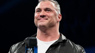 Shane Roman Reigns SuperShow Down Drew McIntyre McMahon