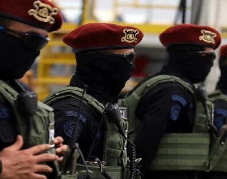 Total 9.986 Personel Dilibatkan, Pengamanan PoN XX Papua