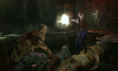 Resident Evil Revelations 2 Episode 3 Game Free Download
