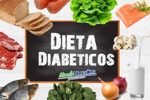 Tudo Sobre a Dieta Para Diabeticos Emagrecer