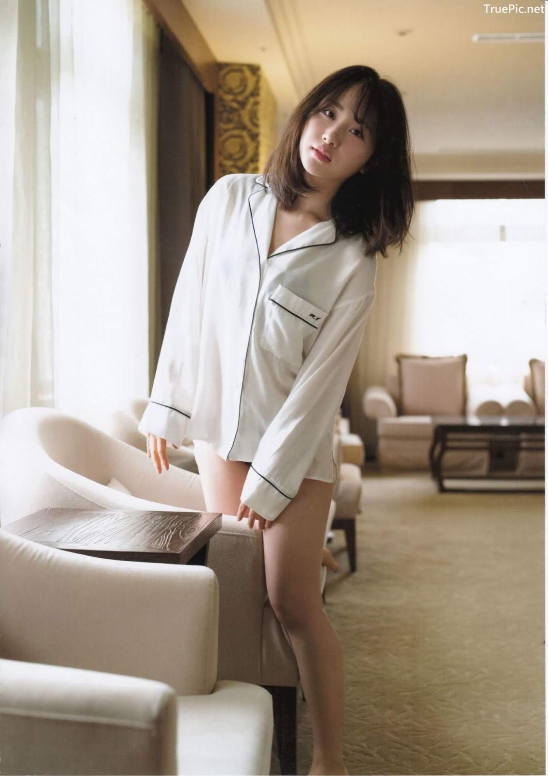 Image Japanese Beauty - Juri Takahashi - Ambiguous Self - TruePic.net - Picture-2