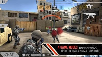 Standoff Multiplayer update