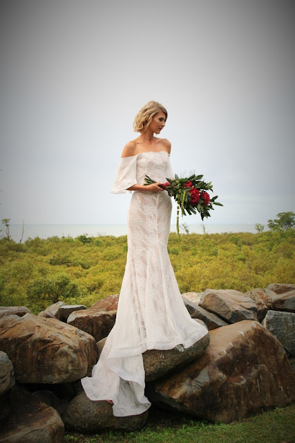 MACKAY WEDDING DRESSES BRIDAL COUTURE CENTRAL QUEENSLAND WEDDINGS