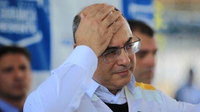 Impeachment de Witzel está nas mãos da mesa diretora da Alerj