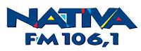 Rádio Nativa FM 106,1 de Pirassununga SP