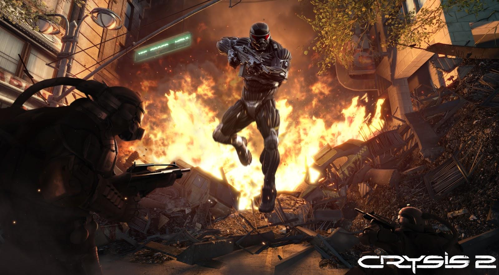 Crysis 2 Maximum Edition PC Full ESPAÑOL REPACK 2 DVD5 (JPW) 1