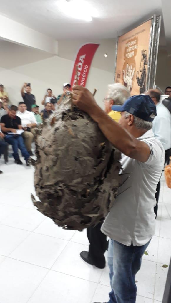 8a5f03498eb09 Profetas da Chuva preveem bom Inverno 2019 para o Ceará
