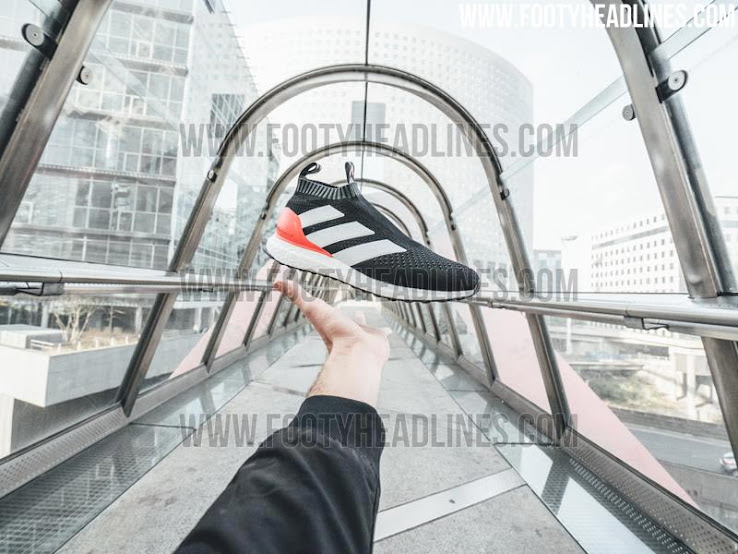 3f48a490fc1b5 Adidas Ace 16+ PureControl Ultra Boost Red Limit Released - Footy ...
