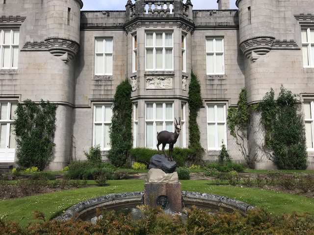 Balmoral Castle, Balmoral, Royalty,