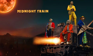 Audio | Sauti Sol – Midnight Train